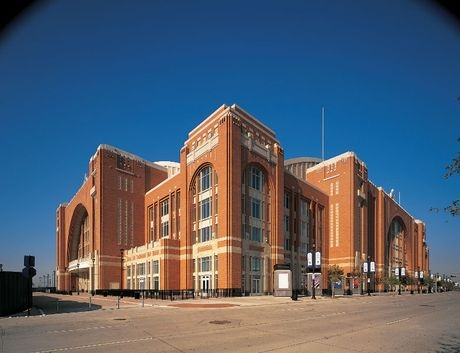 Aréna  American Airlines Center (AAC ) Dallas Stars