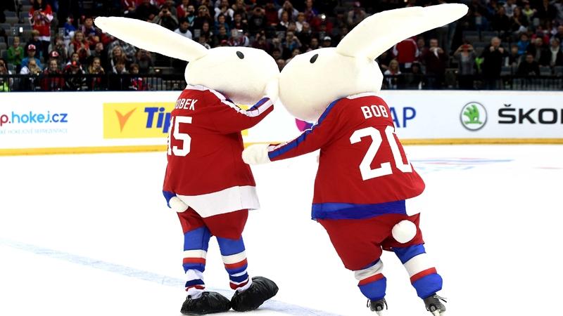 Bob a Bobek vyrážejí na turné