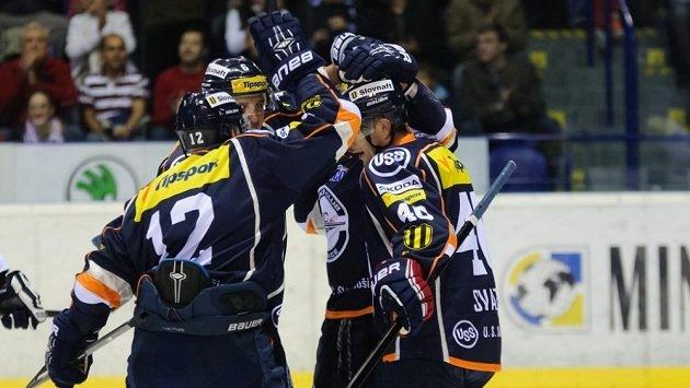 Hokejisté Košic