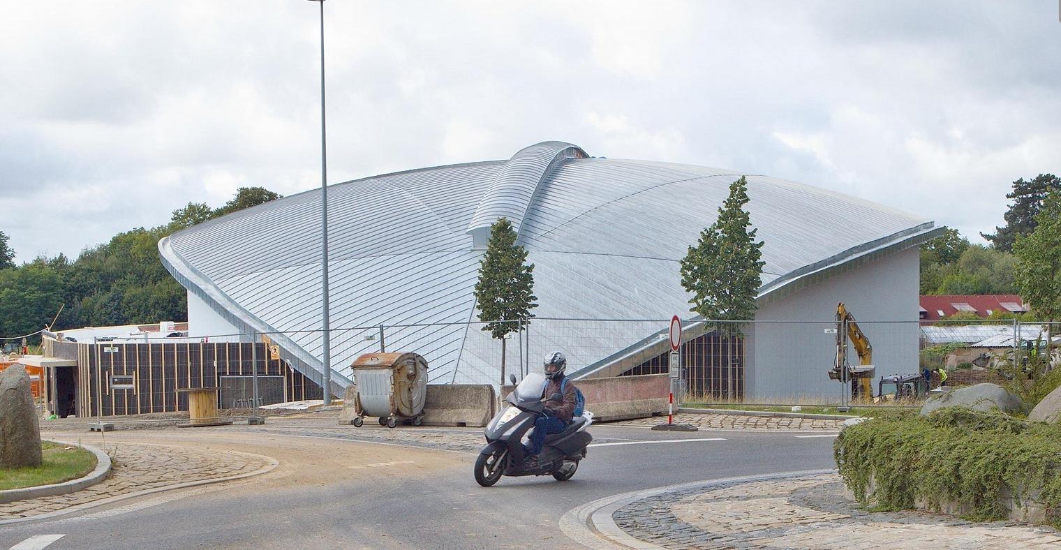 Stadion v Turnově